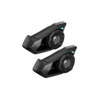 Intercom moto Sena 30K Dual Pack, Mesh 2.0, Bluetooth 4.1. ADVANCED NOISE CONTROL™