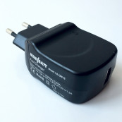 MINIBATT Adaptor Quick Charge 2.0 ( 5V/9V/12V) EU Version Software & Diverse
