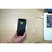 MINIBATT iCharger   Wireless Fast Charger Electronice