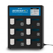 MINIBATT LOCKER 6 Software & Diverse