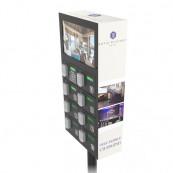 MINIBATT LOCKER 8 LCD 18.5