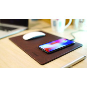 MINIBATT PowerPAD   Qi wireless charger mouse pad bro Electronice