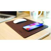 MINIBATT PowerPAD   Qi wireless charger mouse pad bro Electronice