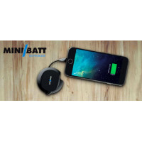 MINIBATT PowerRING   Universal Qi receiver