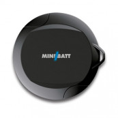 MINIBATT PowerRING   Universal Qi receiver Software & Diverse
