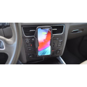 POWERDRIVE   QI WIRELESS CAR CHARGER – FAST CHARGE Software & Diverse
