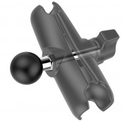 RAM® Add A Ball™ Accessory Ball for B Size Socket Arms Software & Diverse