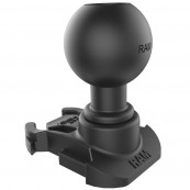 RAM MOUNTS BAZA GO PRO BILA (B) Software & Diverse