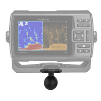 RAM® Ball Adapter with Hardware for Garmin Fishfinders