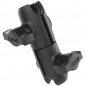 RAM® Composite Double Socket Swivel Arm Software & Diverse