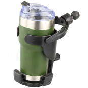 RAM® Level Cup™ XL 32oz Drink Holder with Ball Software & Diverse