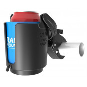 RAM MOUNTS DRINK CUP (B) HOLDER W/TOUGHCLAW Software & Diverse