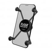 RAM MOUNTS X GRIP MARE / BILA (B) Software & Diverse
