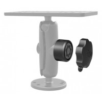 RAM® Pin Lock™ Security Knob for B Size Socket Arms