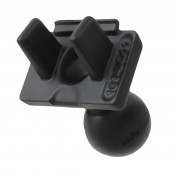 RAM® Quick Release Ball Adapter for Lowrance Elite 4 & Mark 4 Series Software & Diverse