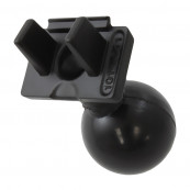 RAM® Quick Release Ball Adapter for Lowrance Elite 5 & 7 Ti + More Software & Diverse