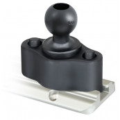 RAM® Track Ball™ Quick Release Base Software & Diverse