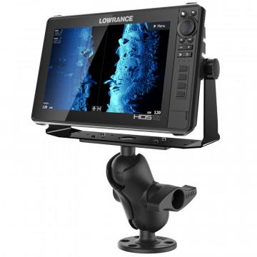RAM® Universal Marine Electronic Mount Software & Diverse