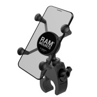RAM® X Grip® Phone Mount with RAM® Snap Link™ Tough Claw™