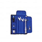 Set scule BMW ADD ON POUCH, 10 piese Software & Diverse