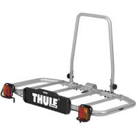 Suport biciclete Thule EasyBase 949 cu prindere pe carligul de remorcare, pentru o bicicleta