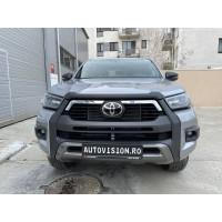Toyota Hilux 2.8 D 4D AUT 204 CP DCAB Invincible X