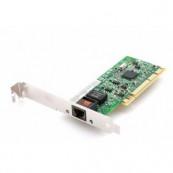 Placa de retea PCI, 10/100, diverse modele, Second Hand Componente Calculator