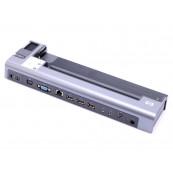 Port replicator HP HSTNN-Q03X Componente Laptop