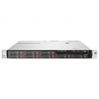 Server HP ProLiant DL360e G8, 1U, 2x Intel Octa Core Xeon E5-2450L 1.8 GHz-2.3GHz, 128GB DDR3 ECC Reg, 2x SSD 240GB SATA + 6x 900GB SAS/10k, Raid Controller HP SmartArray P420/1GB, iLO 4 Advanced, 2x Surse HOT SWAP