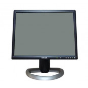 Monitor DELL 1905FP, LCD, 19 inch,  1280 x 1024, VGA, DVI, USB 2.0 Monitoare Second Hand