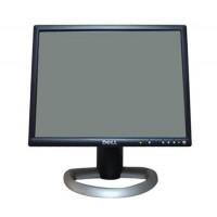 Monitor DELL 1905FP LCD, 19 Inch, 1280 x 1024, VGA, DVI, USB, Grad A-, Fara picior
