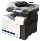 Multifunctionala Laser Color HP LaserJet CM3530MFP, 31PPM, USB, Retea, 1200 x 600, A4 Imprimante Multifunctionale