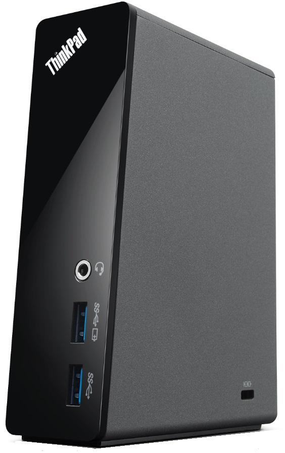 Docking Station Lenovo Onelink Pro pentru ThinkPad, USB 3.0
