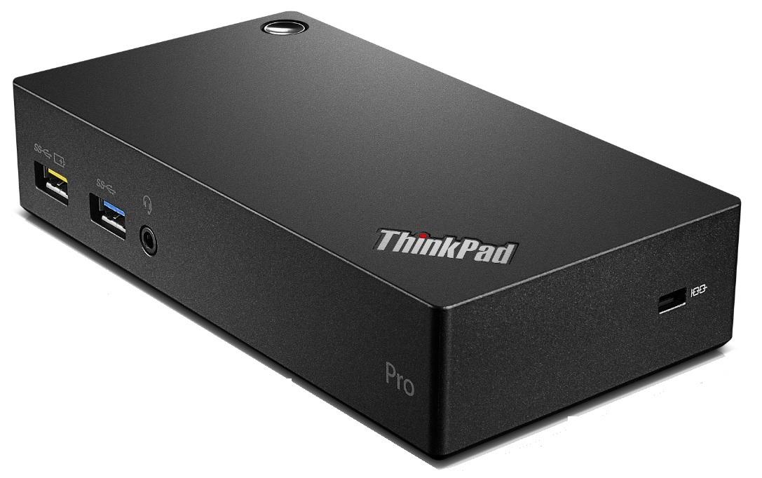 Docking station Lenovo ThinkPad Pro Dock, USB 3.0