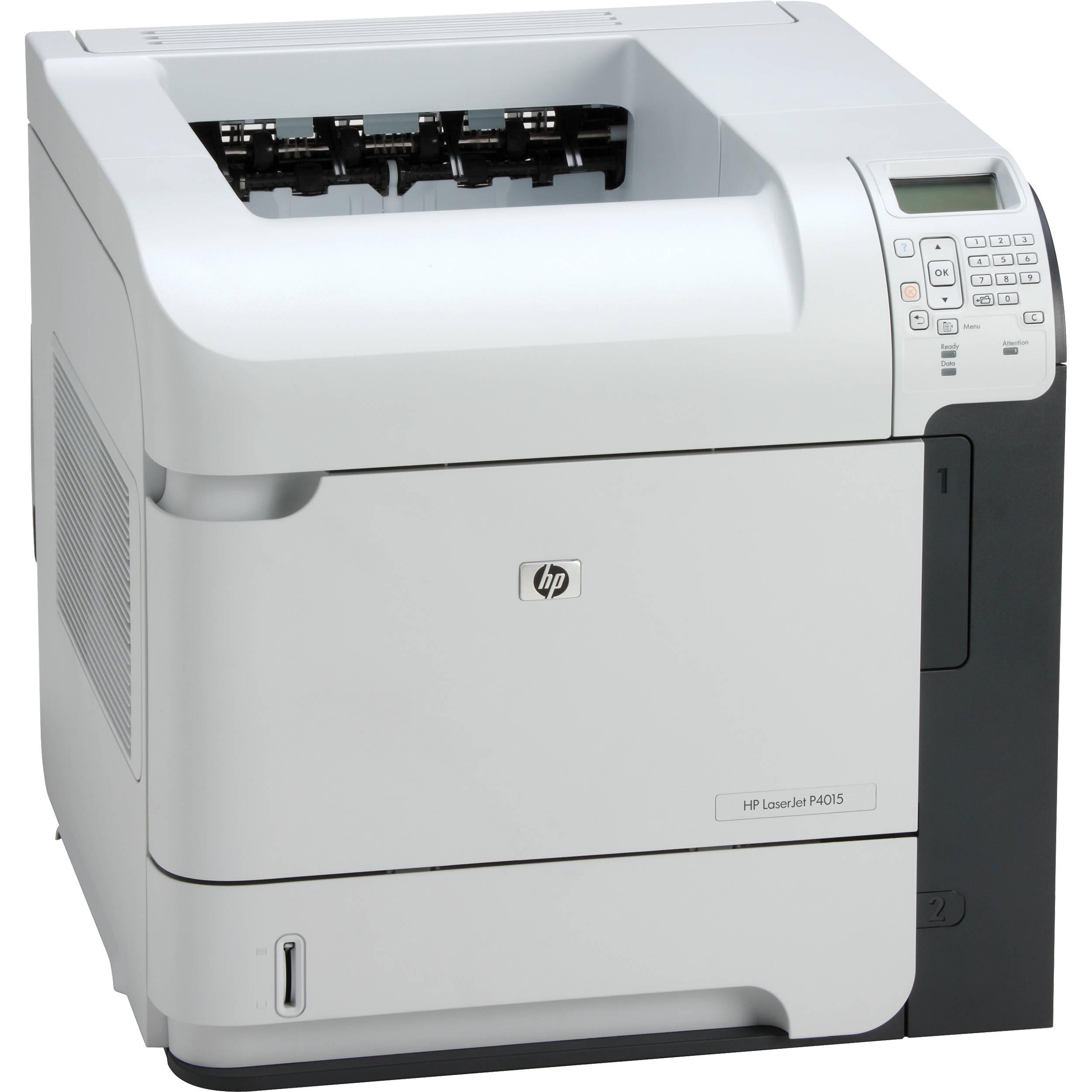 imprimanta hp laserjet p4015x, 52 ppm, duplex, retea, usb, 1200 x 1200, laser, monocrom, a4