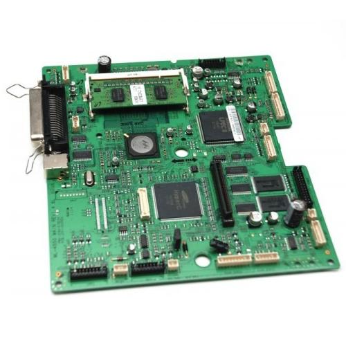 Formater Samsung 4551DN
