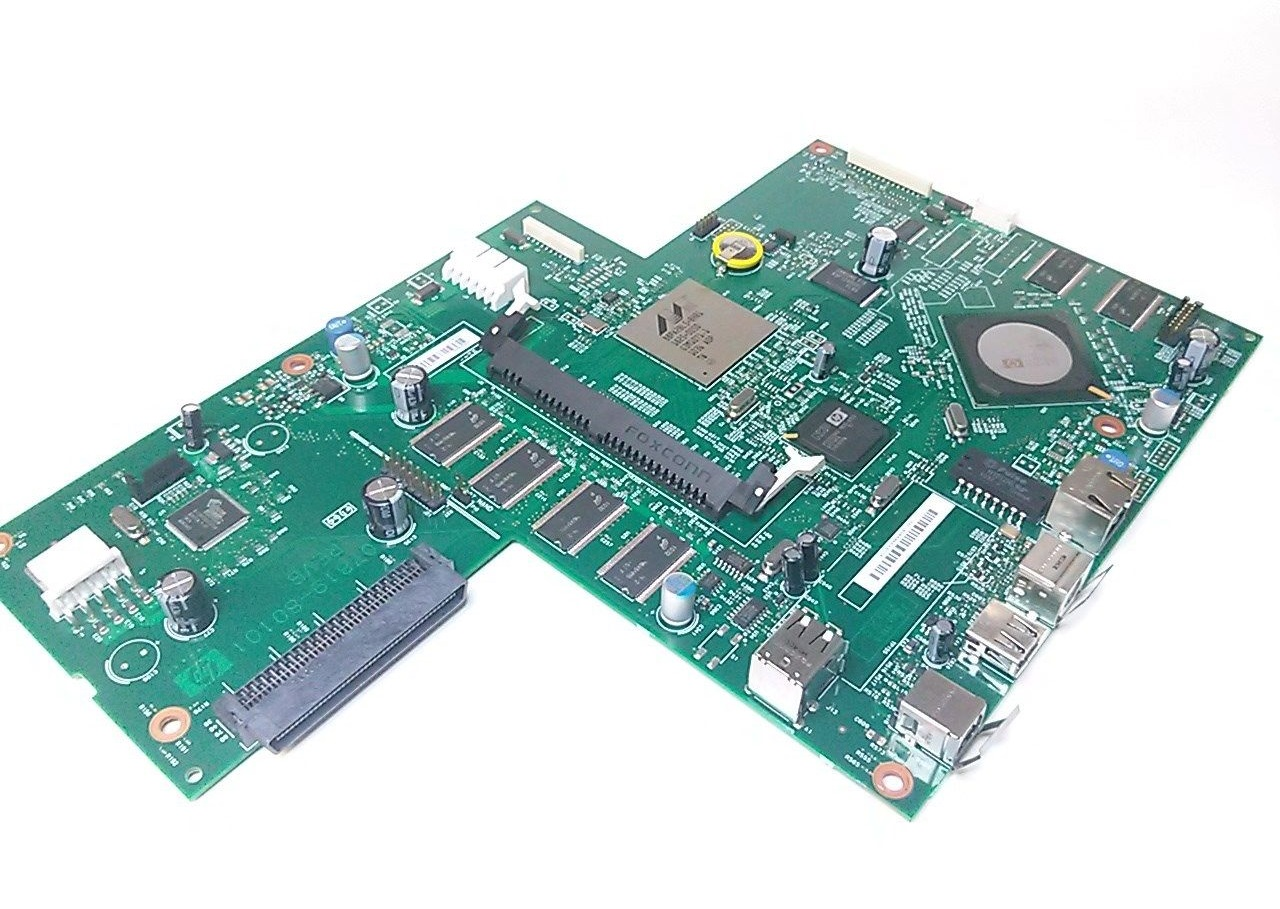 Placa Formater HP 3035