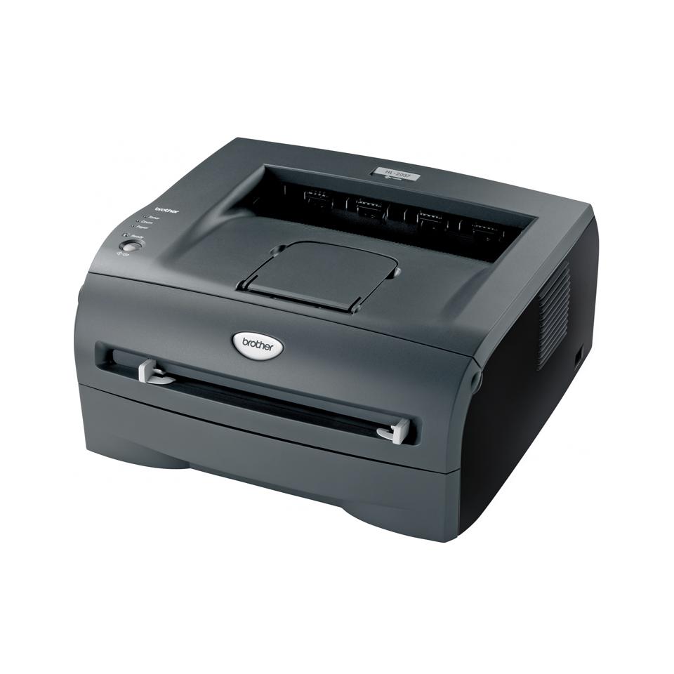 Imprimanta Laser Monocrom Brother HL-2037, 16 ppm, A4, 600 x 600, USB