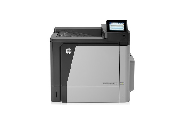 Imprimanta Laser Color HP LaserJet Enterprise 600 M651, A4, 42 ppm, 1200 x 1200, Retea, USB