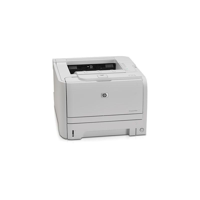 Imprimanta Laser Monocrom Hp LaserJet P2035, 35 ppm, USB, Paralel, 1200 x 1200 dpi