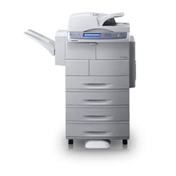 Multifunctionala Second Hand laser monocrom SAMSUNG SCX 6555nx, Imprimanta, Copiator, Scanner, Fax, Duplex, Retea 53 ppm