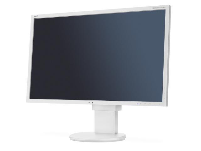 Monitor NEC EA223WM 22 inch, 5ms, 1680 x 1050, VGA, DVI, 16.7 milioane de culori
