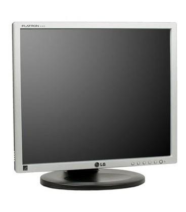 monitor lg e1910, 1280 x 1024, 19 inch, led, hd, vga, grad a-