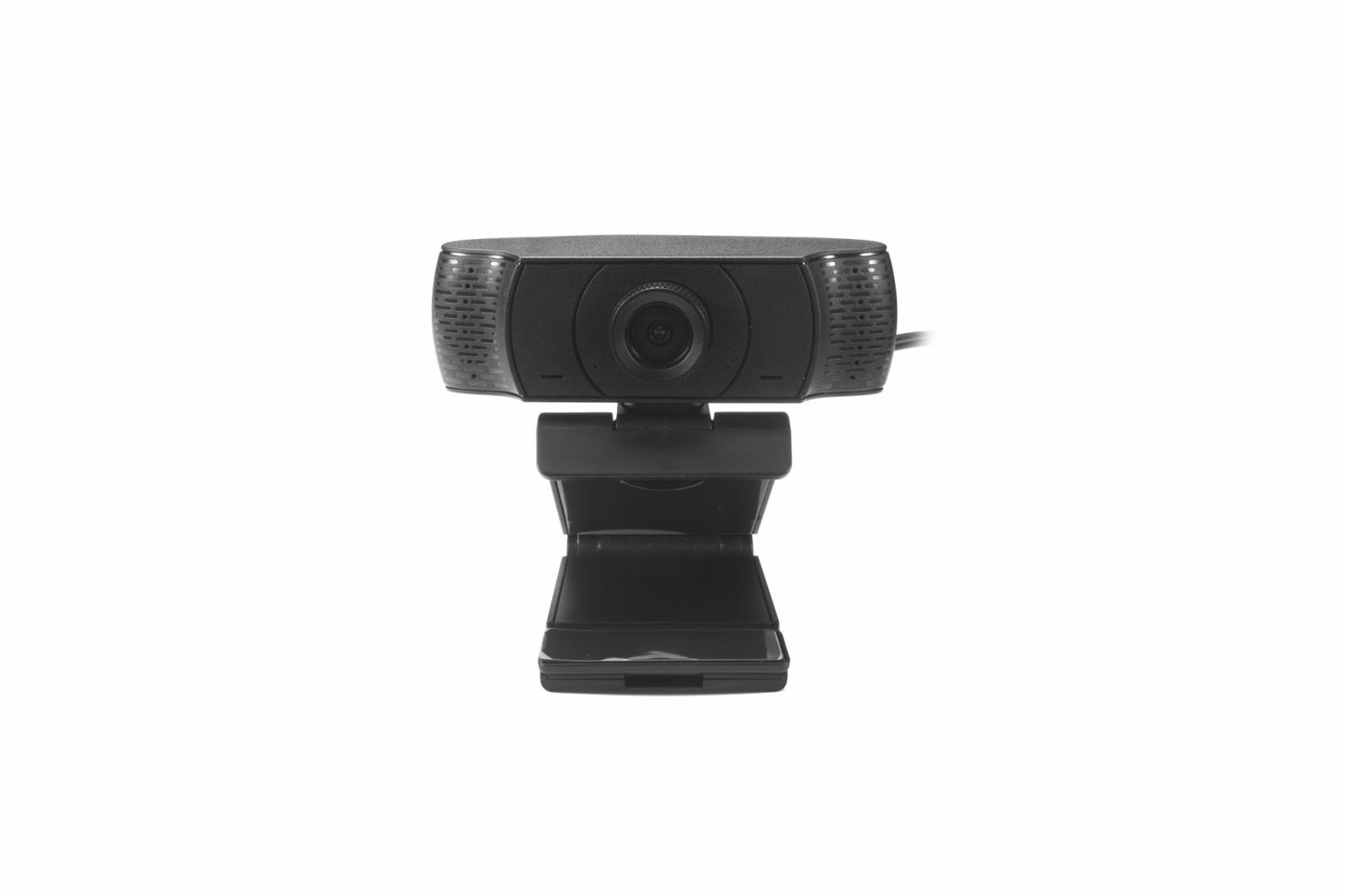 Camera Web HD Serioux 720p, chipset SUNPLUS H62+2075, Microfon, 1280 x 720