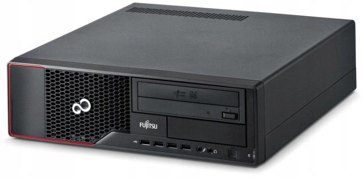 Calculator Fujitsu Siemens E700, Intel Core i7-2600 3.4Ghz, 4GB DDR3, 500GB HDD, DVD-ROM