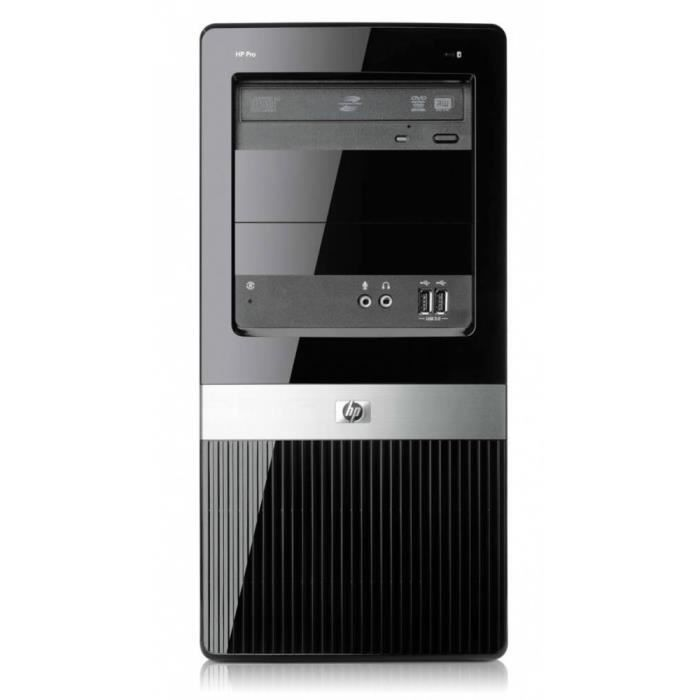 Calculator Hp Elite 7200 Tower, Intel Core I3-2120 3.30ghz, 4gb Ddr3, 500gb Sata, Dvd-rw