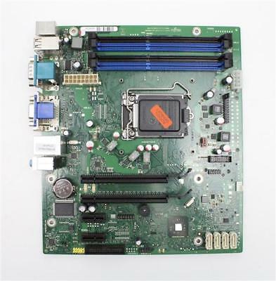 Placa de baza Fujitsu P520 Tower, Model D3220-A12-GS-2, Socket LGA 1150 + Shield