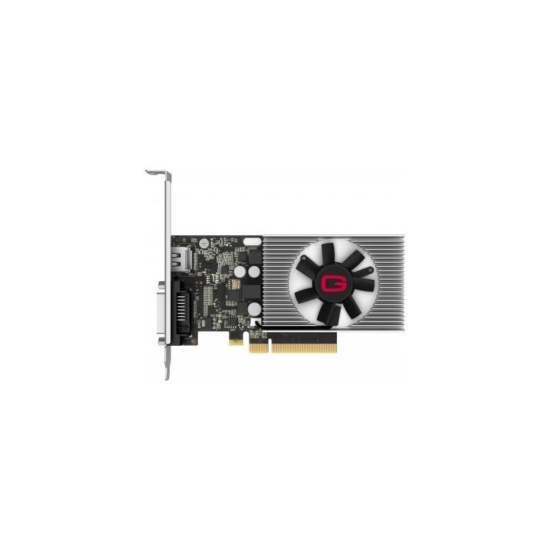 Placa video Gainward GeForce GT 1030, 2GB DDR4, HDMI, DVI