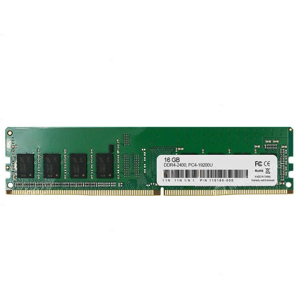 Memorie RAM DDR4-2400, 16GB, PC4-19200, 288 PIN, Diverse modele