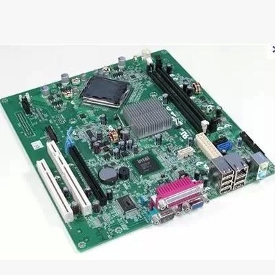 Placa de baza Dell 380 Tower, Model AZ0422, Socket 775
